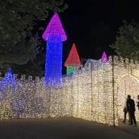 Christmas Lights Trail & Johnson City Christmas Lights Texas | Decoratingspecial.com azcodes.com